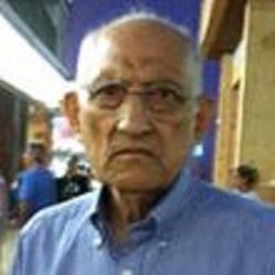 Aslam Sherwani